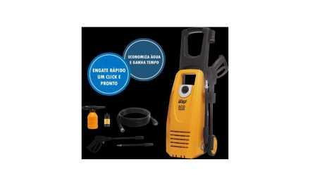 Manual da Lavadora de Alta Pressão WAP Eco Wash 2350