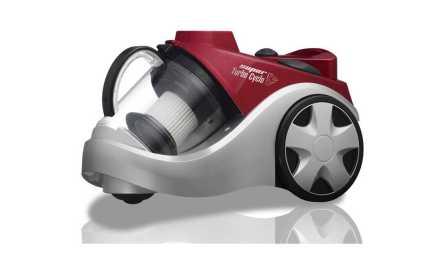 Medidas do Aspirador de pó Mondial Super Turbo Cyclo AP-06