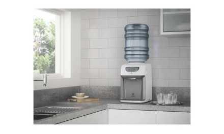 Como limpar o bebedouro de água Electrolux BC21B