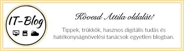 it blog attila cikksorozat