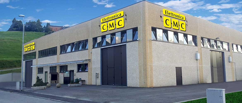 Elettronica CMC