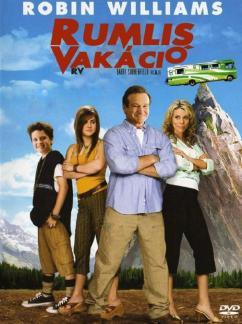 Utazás filmek - Rumlis vakáció film 2006 - RV