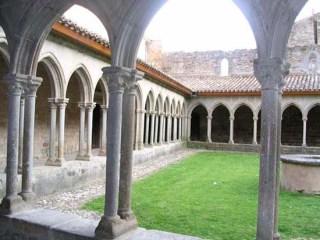 Utazás lakóautóval Carcassonne - katarizmus