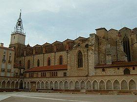 Úton Spanyolország felé - Perpignan