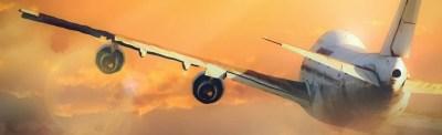 jókívánságok - utazás repülővel