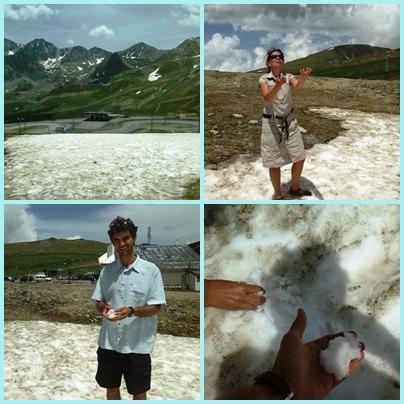 Andorra - havas montage