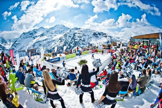 A 10 legjobb síparadicsom Európában - St Anton am Arlberg