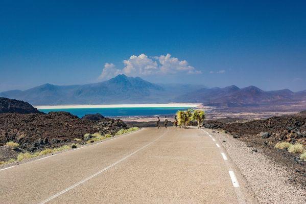 Úti célok 2018 - Lonely Planet Top 10 - Dzsibuti