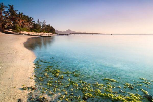 Úti célok 2018 - Lonely Planet Top 10 - Mauritius