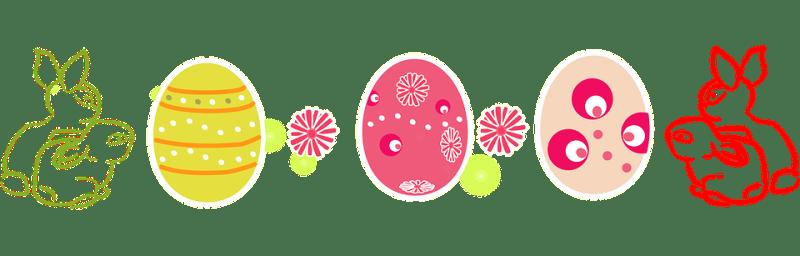 Versek húsvétra