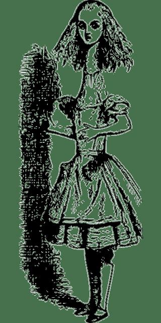 Tall Alice
