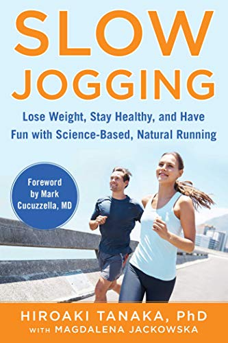 Slow Jogging Book