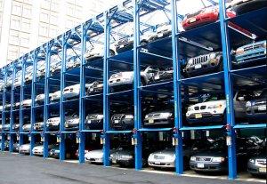 Ventajas de Adquirir un Estacionamiento Automatizado