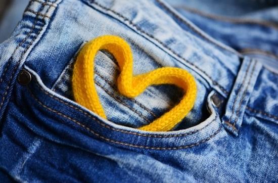 Evagnelio apc Jeans