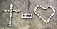 Evangelio apc piedras