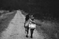 Evangelio apc Niños paseando