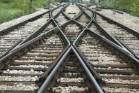 Evangelio apc Vías de tren