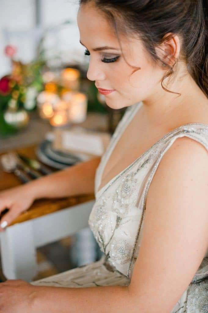 Skyloft London Wedding Hair and Makeup