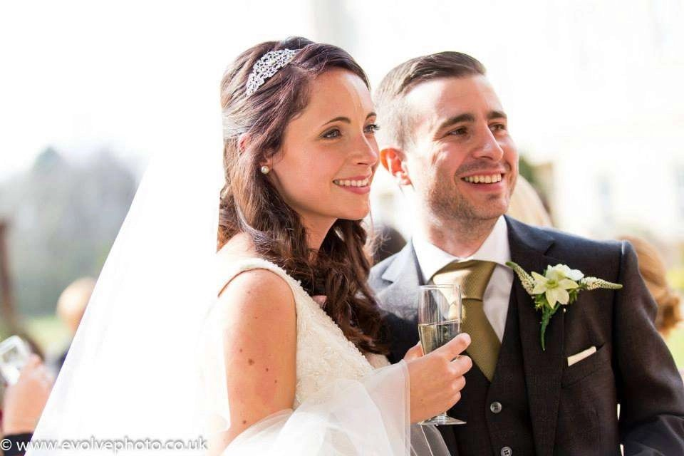 Tori Harris Essex Wedding Hair and Makeup