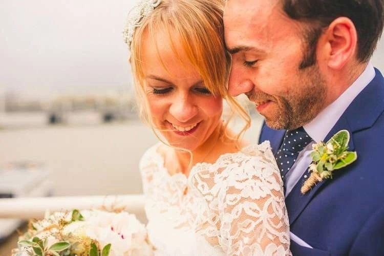 The Zetter London Wedding hair and makeup