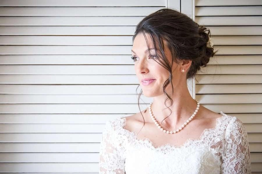 Suffolk Coastal Wedding Hair and Makeup Tori Harris