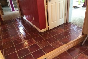 Tiling and Flooring