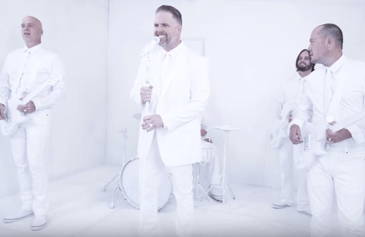 Christian Band MercyMe