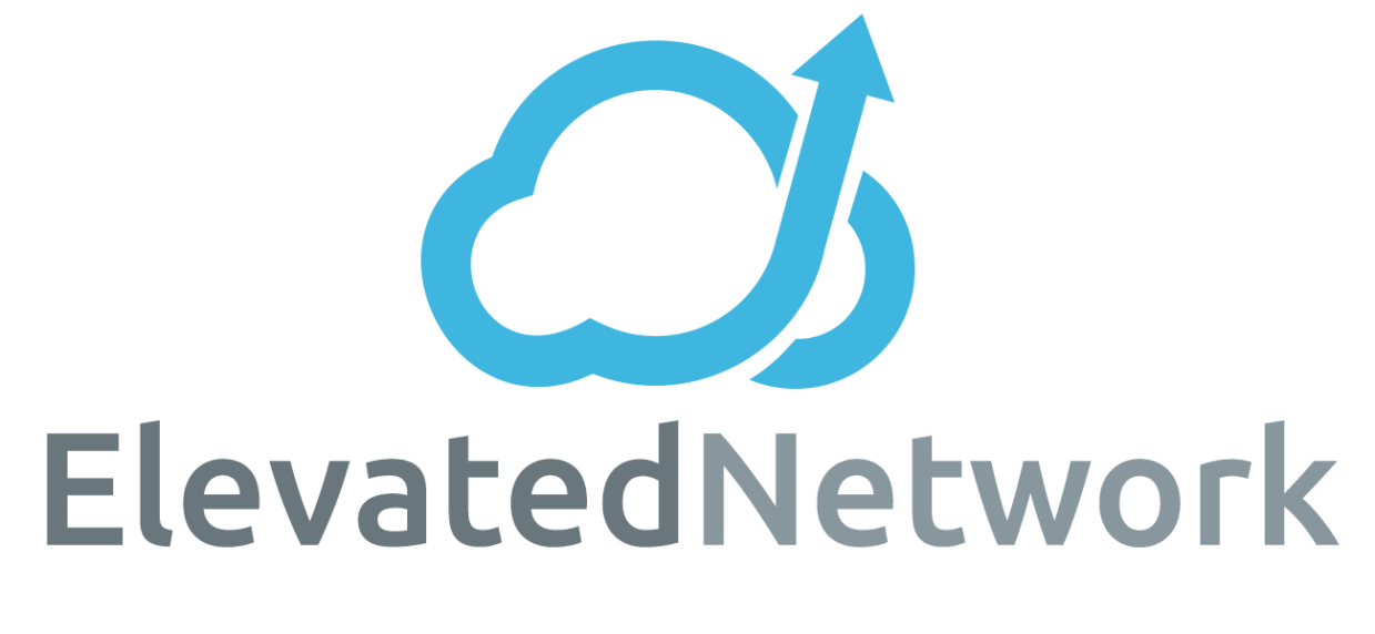 Elevated Network Logo