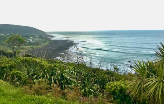 Raglan's Surfbreaks