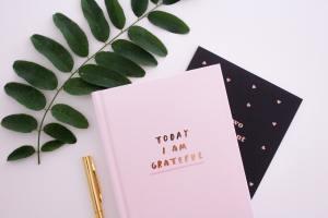 gratitude anxiety confidence mindfulness