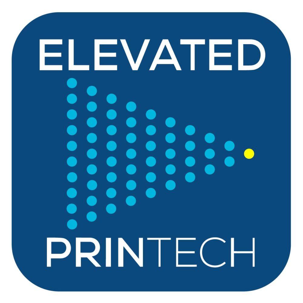 Elevated JPG Printech Logo