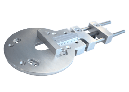 Precision Circle Cutter with Fence Accessory Luthier Tools Products Services