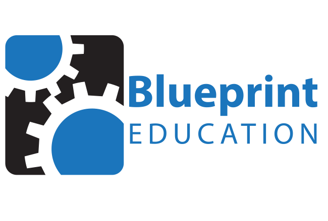 nonprofit marketing Blueprint Education