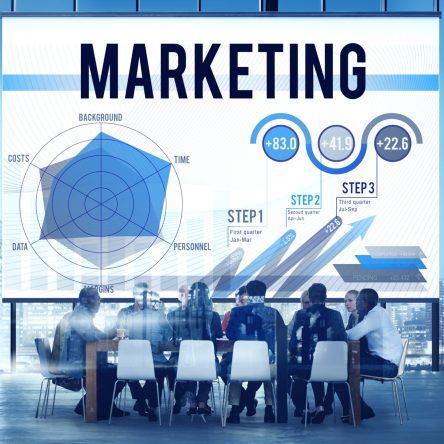 marketing strategy agency Phoenix AZ