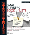 Small Business Book of Lists