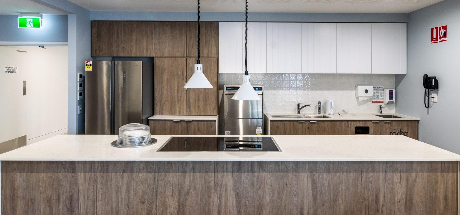 Arcare Noosa Interior Kitchen