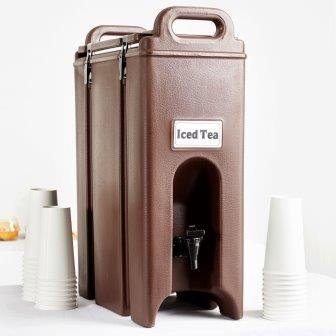 cambro beverage dispenser