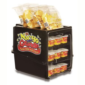 Nachos Cheese Cup Warmer