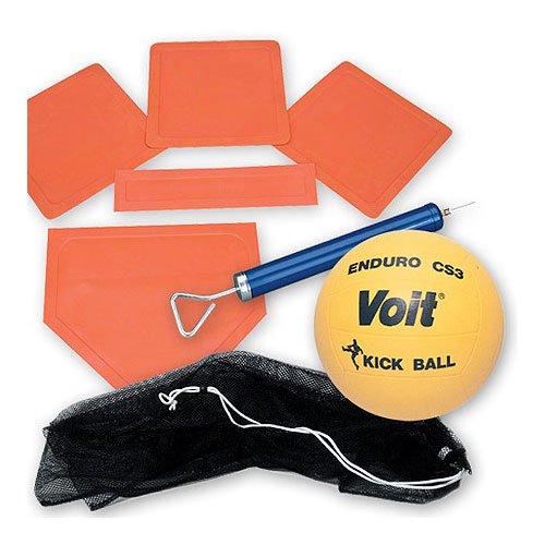 kickball set rental