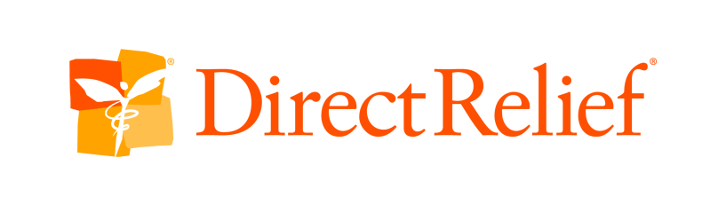 Direct Relief Logo - Ways To Give