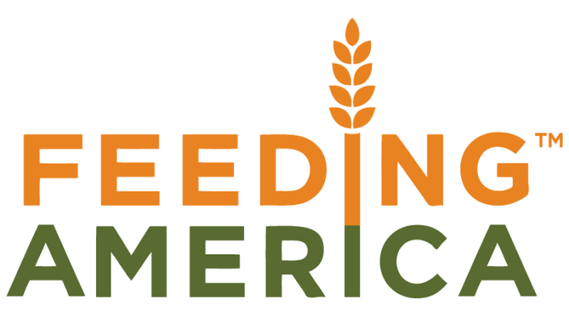 Feeding America Logo - Ways To Give