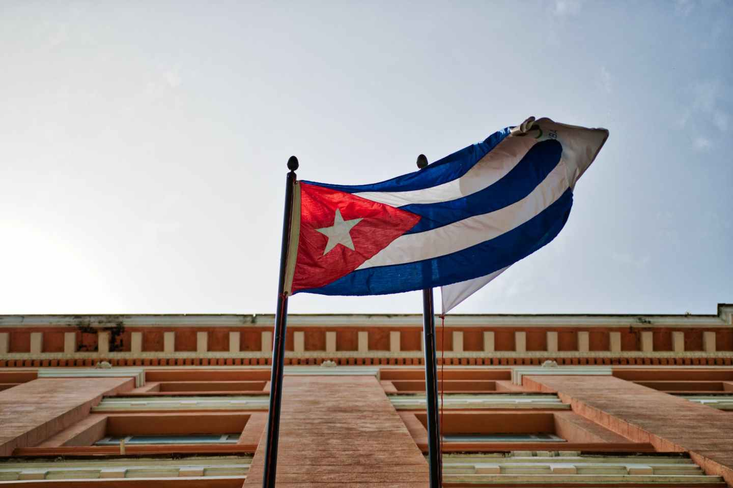 Cuban Medical Internationalism