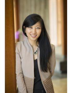 Suzy Ryoo