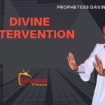 Divine Intervention-Shift