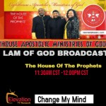 LAM- Lighthouse Apostolic Ministries