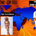 The Gifted: Torree Munson