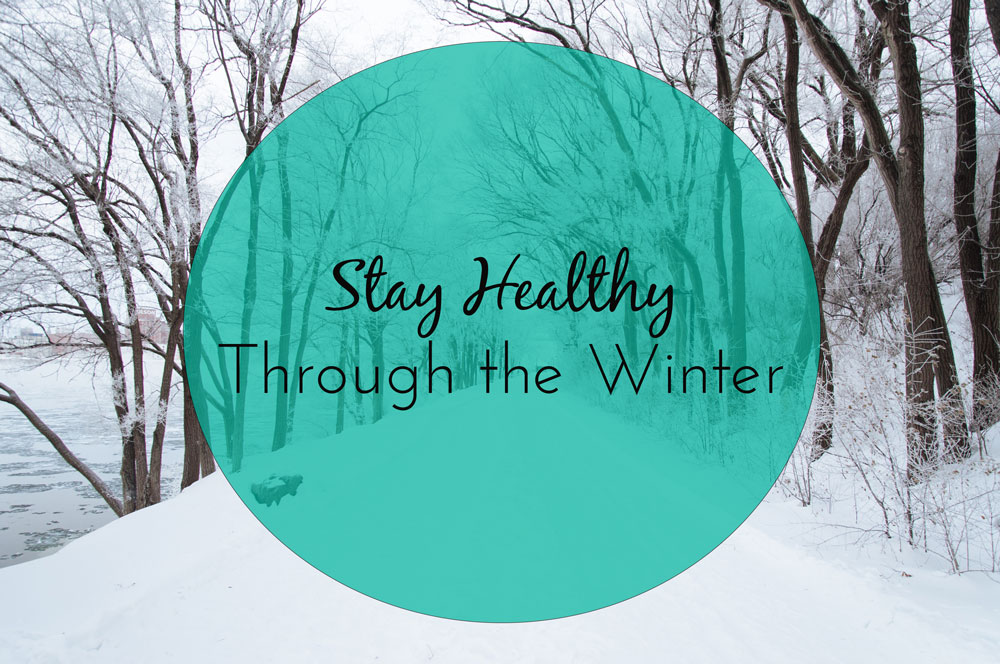 Stay Healthy this Winter – Elevation Medical Weight Loss