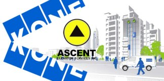 Kone acquires Ascent elevator services