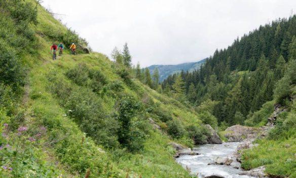 france mountain biking