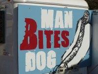 Hot dog food truck 78704